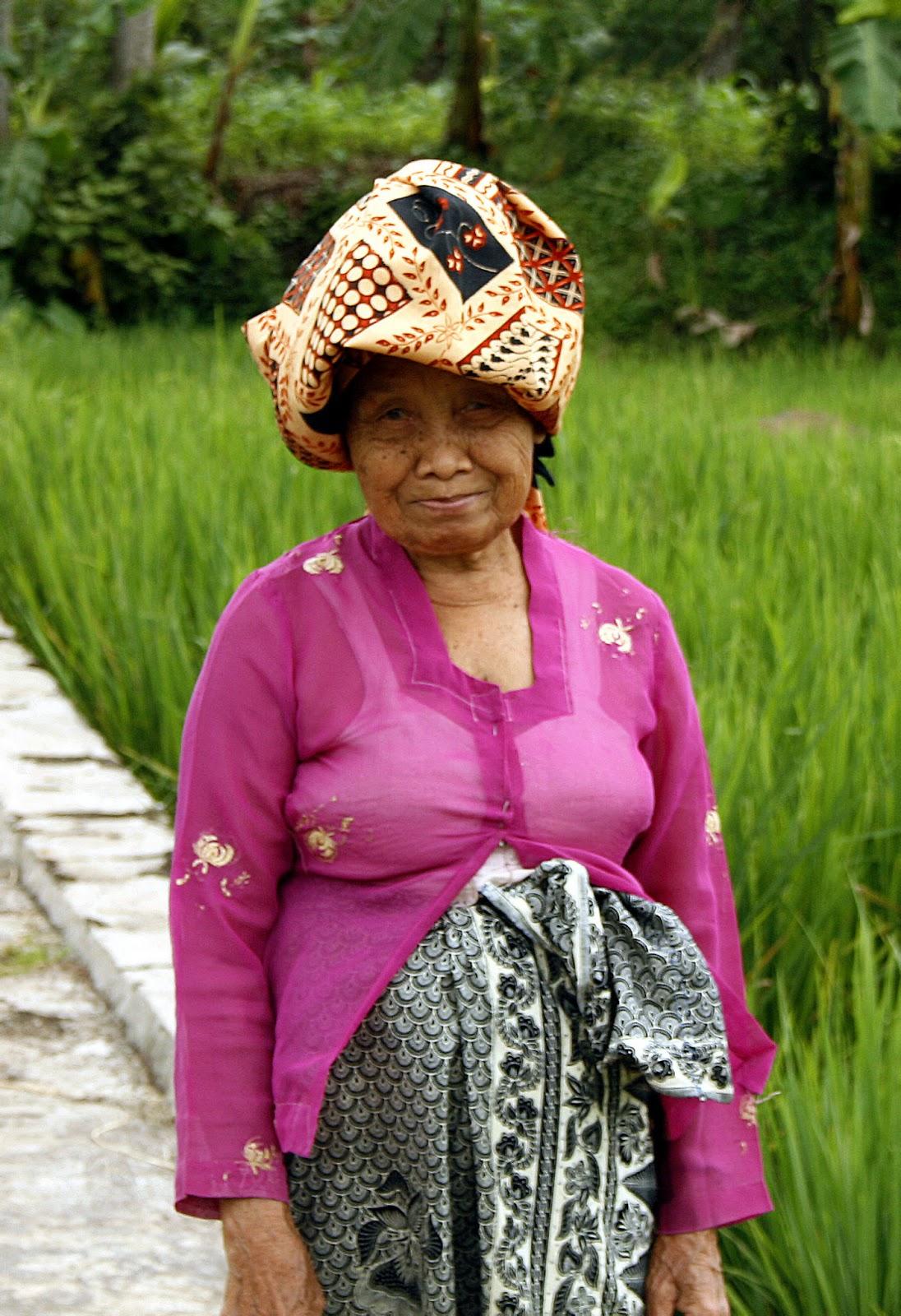 Kebaya Asli Sunda