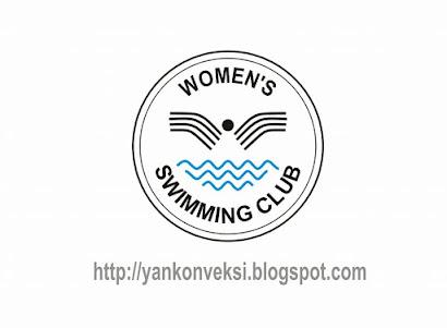 LOGO WOMEN'S SWIMMIMG CLUB