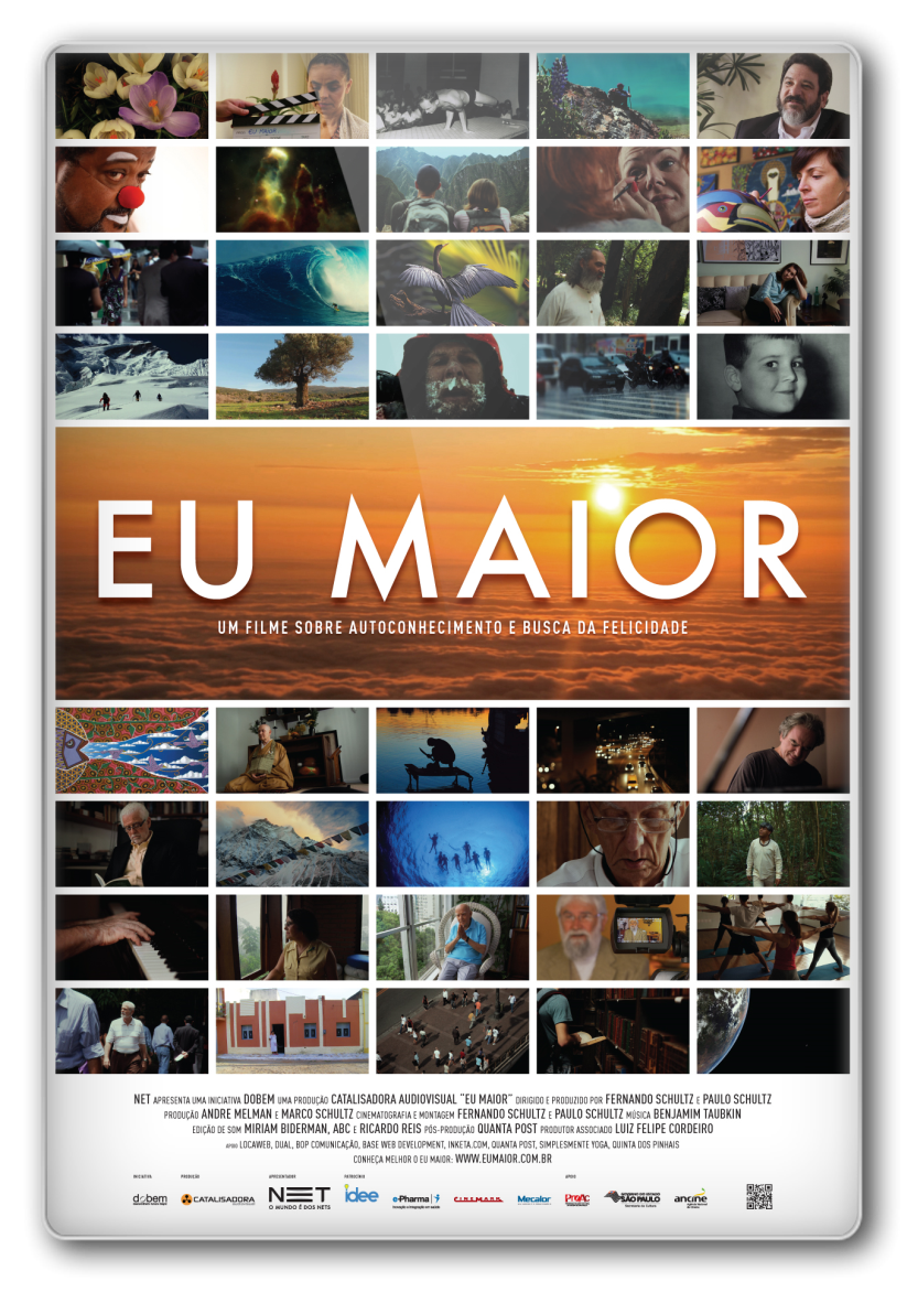 capa Download – Eu Maior – Bluray 720p Nacional