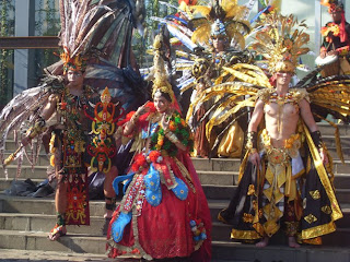 Jember Fashion Carnaval (JFC)