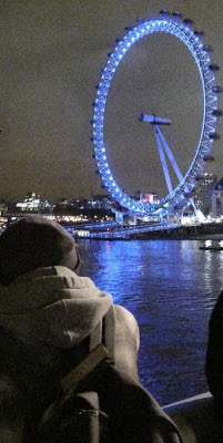 Abrabim London Eye