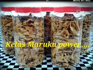 Kelas DIY Maruku Power RM250 perhead