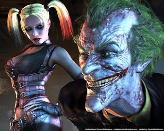 #48 Batman Wallpaper