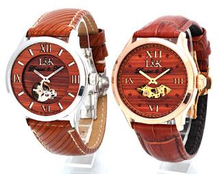 jam tangan unik termahal