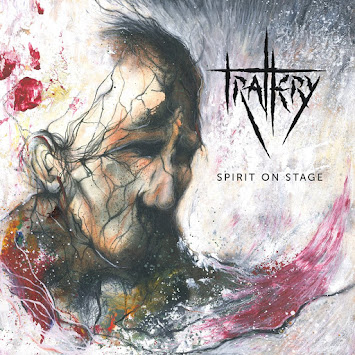 "TRALLERY - ""SPIRIT ON STAGE"""