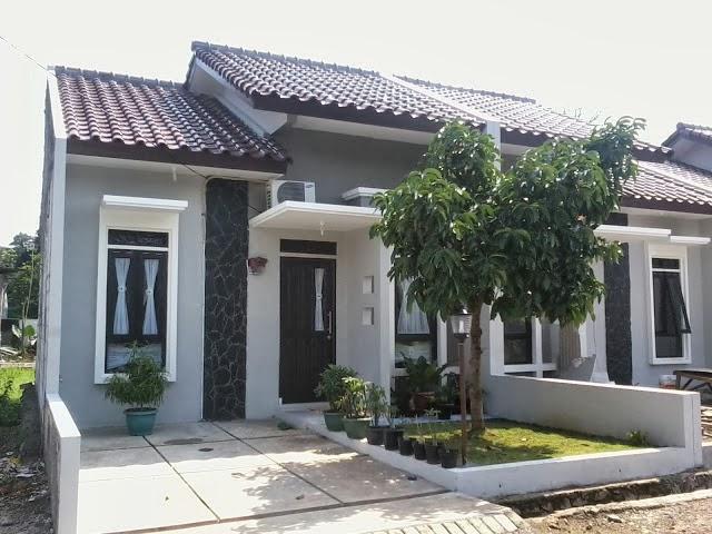 Rumah Minimalis Modern