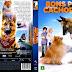Capa DVD Bons Pra Cachorro