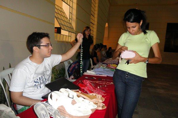 IFRN Cidade Alta promove 2º Bazar Cultural