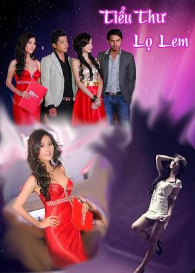 Tiểu Thư Lọ Lem - Tieu Thu Lo Lem