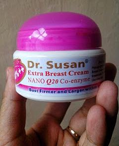 Cream dr susan yang asli Olips beauty
