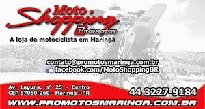 MOTO SHOPPING PROMOTOS