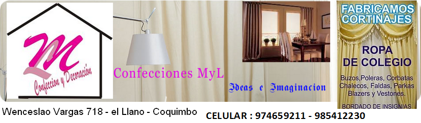 MYL Decoración