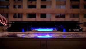 Geleceğin Teknolojisi Hendo Yeni Ulaşım Aracı Olabilir