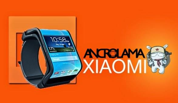 Xiaomi Akıllı Saat Üretmeye Başlıyor