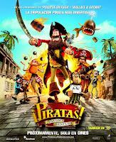 !Piratas! Una Loca Aventura