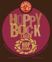 New Belgium Hoppy Bock Lager