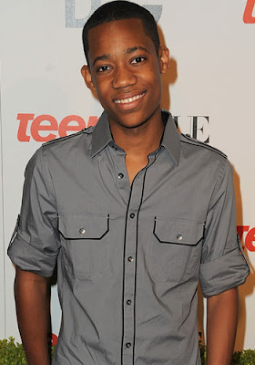 Tyler James Williams pictures