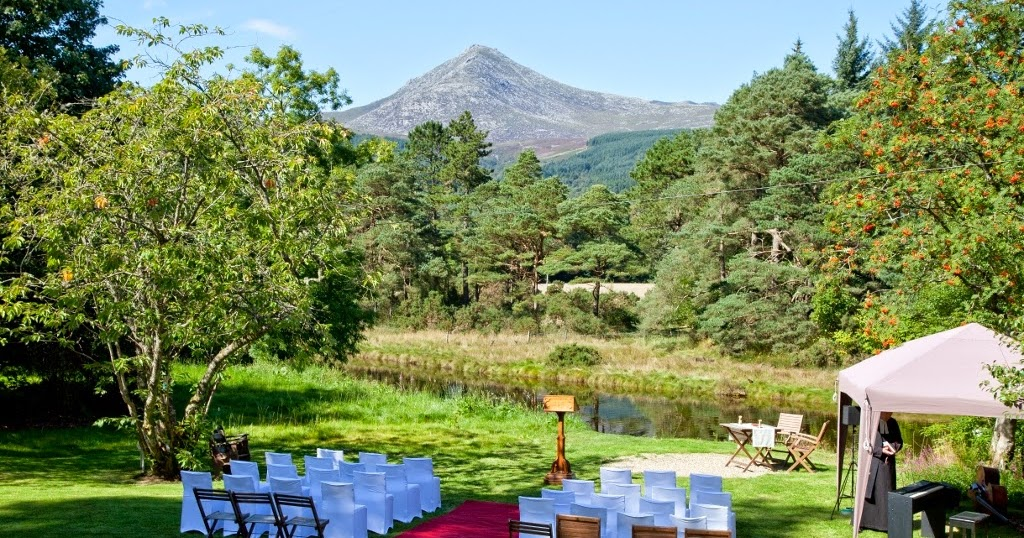 Arran In Focus Photography W Is For Weddings A To Z Challenge