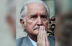 Muere Carlos Fuentes.