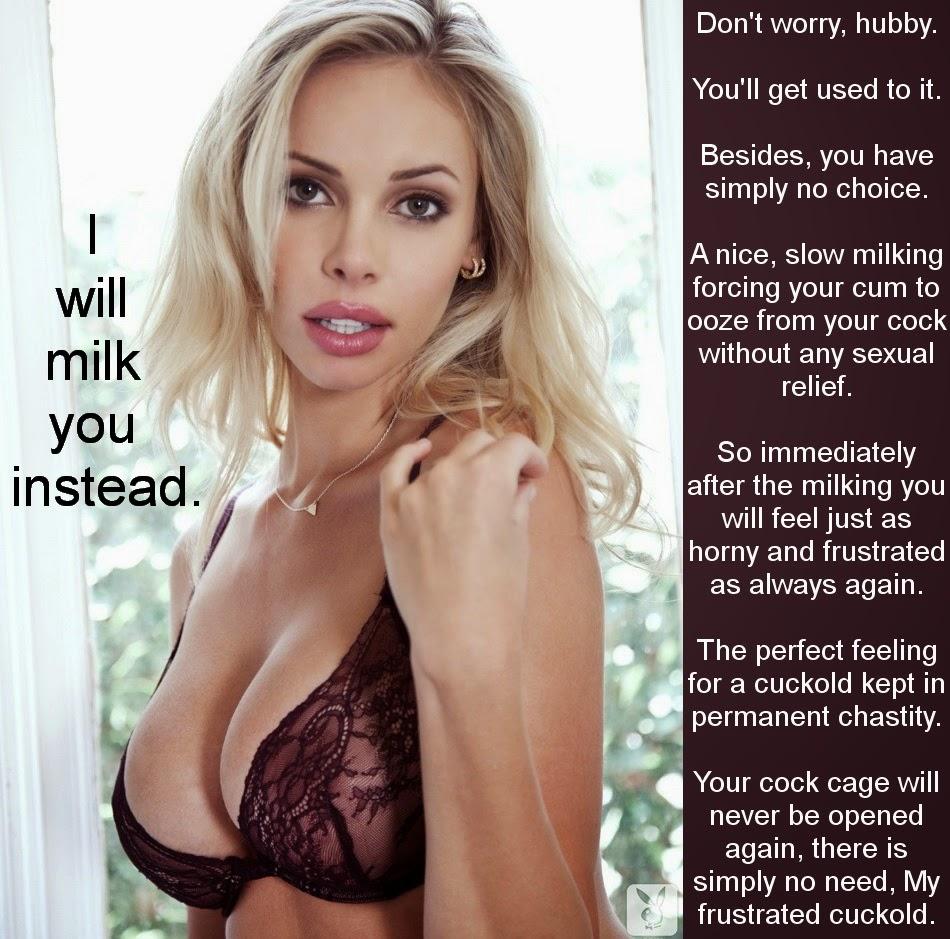 Chastity vk