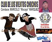 CLUB DE LOS VIEJITOS CHOCHOS