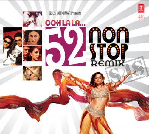 Non Stop Bollywood Songs