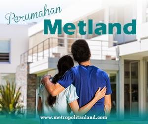 Kontes Menulis Bog Metland Rumah Idaman Investasi Masa Depan