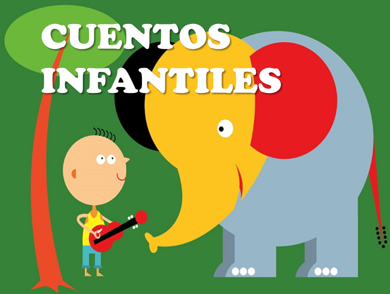 BLOG DE CUENTOS INFANTILES