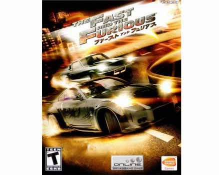 Fast and The Furious Showdown Free Download for PC