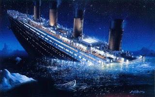 Kapal Titanic - [www.zootodays.blogspot.com]
