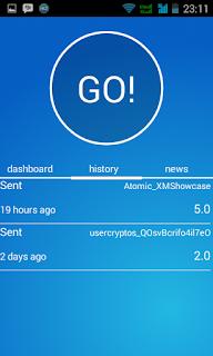 Mining 0.00175 Bitcoin Selama 2 Jam Setiap Hari