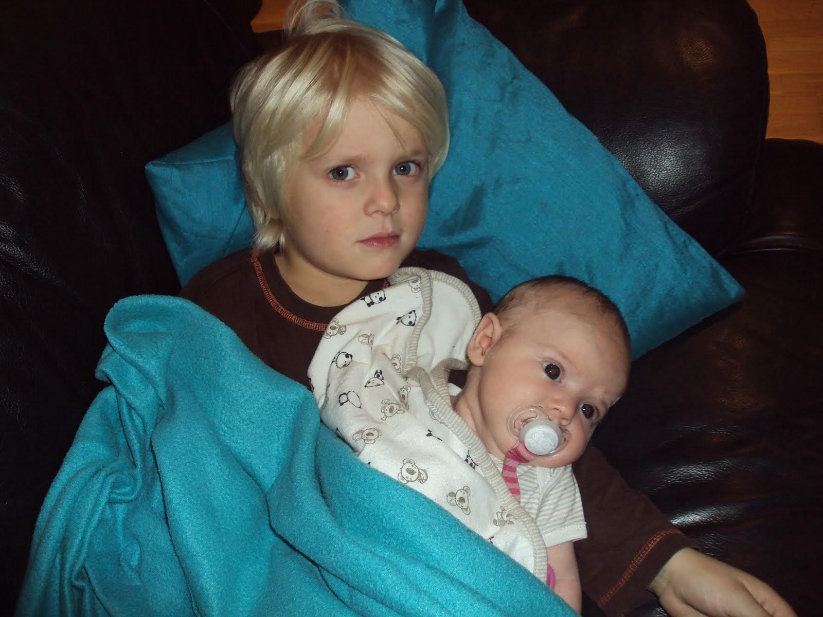 Liam och Lina