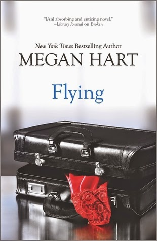 flying by megan heart
