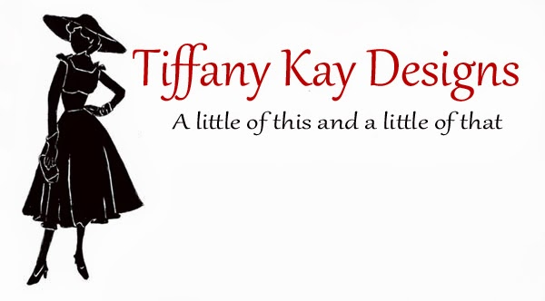Tiffany Kay Designs