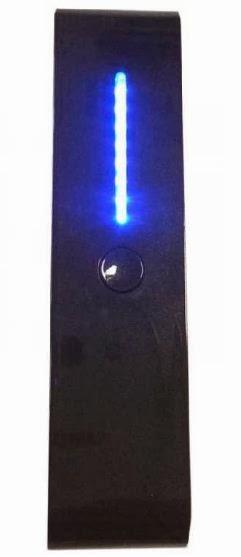 Harga Super Power 502 Powerbank 5800 MaH