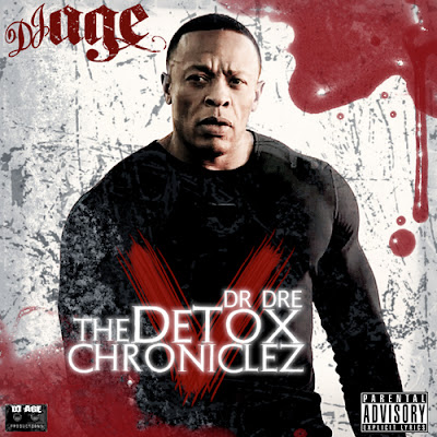 Download Dr. Dre  The Detox Chroniclez Vol 5