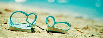 Couverture facebook vacance d'été