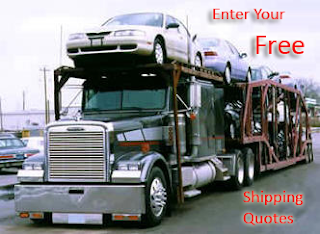 free auto transport quotes