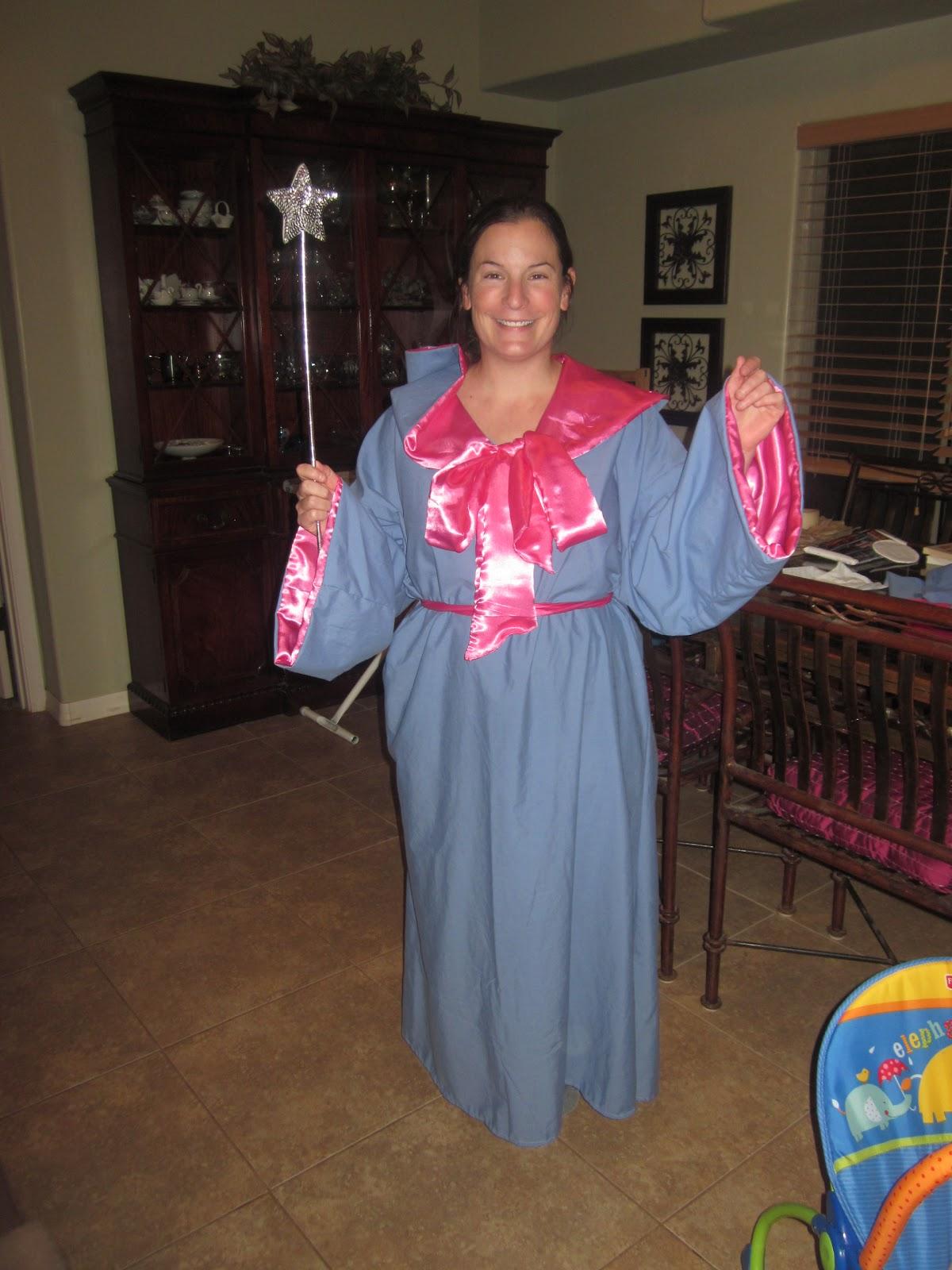 fairy godmother costume eBay