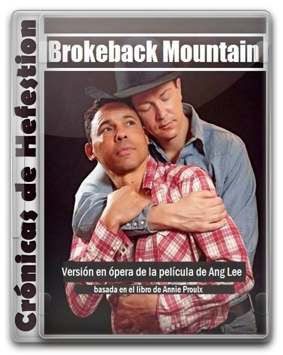 Brokeback Mountain (Opera)