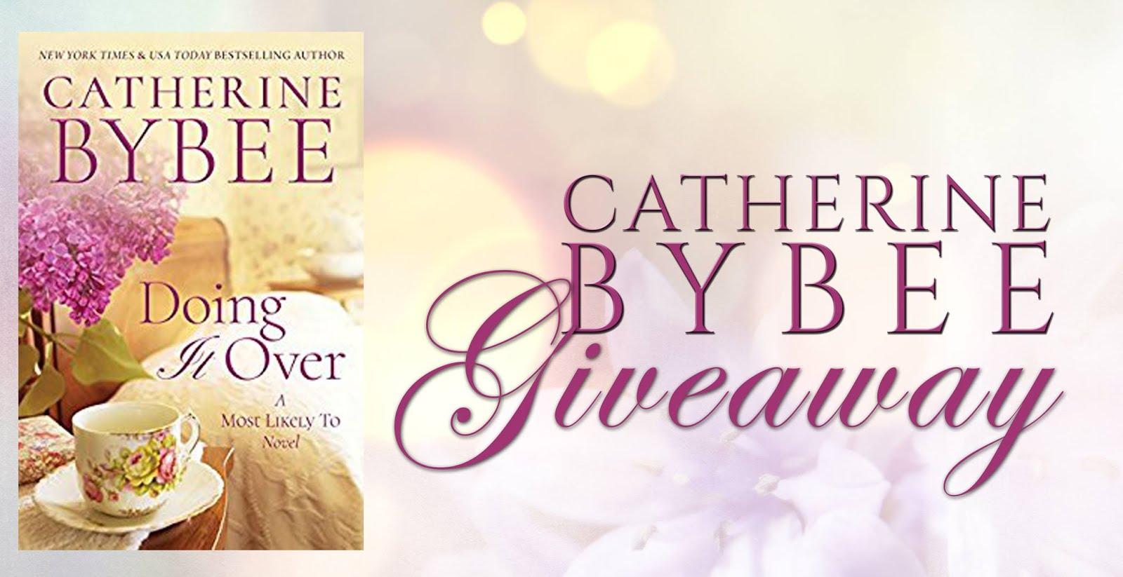 Catherine Bee Giveaway