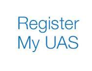 UAS Registry