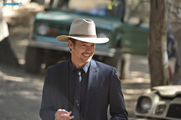 Justified - Cash Game - Recap and Review