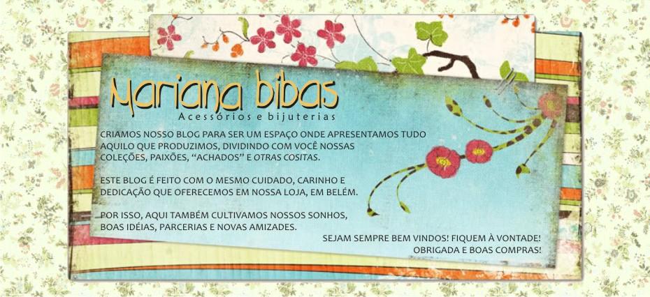 Mariana Bibas
