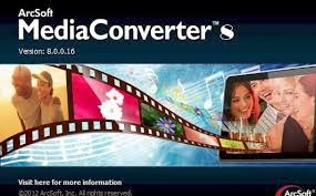 برنامج تحويل صيغ الصوت download arcsoft mediaconvert