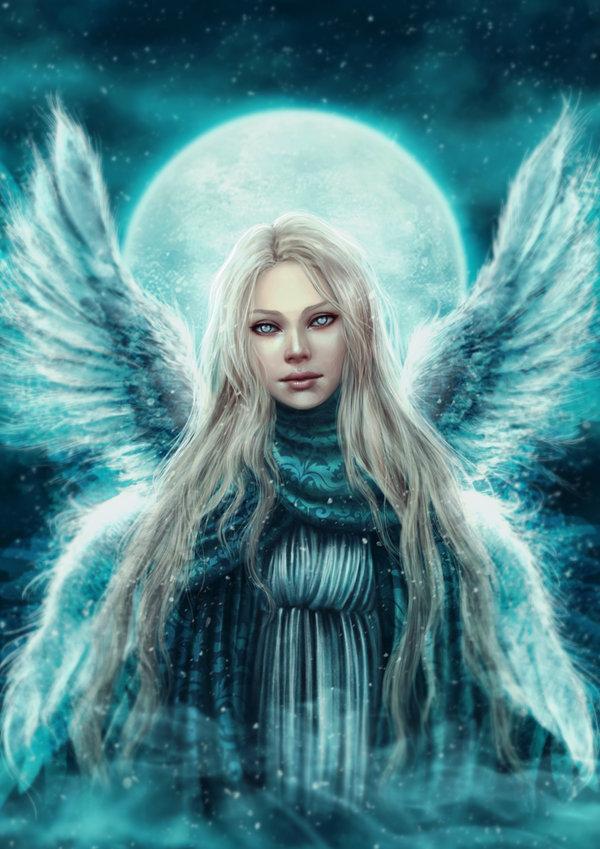 The angels sanctuary