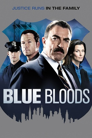Blue Bloods S05 All Episode [Season 5] Complete Download 480p