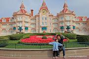 France, Paris, Disneyland