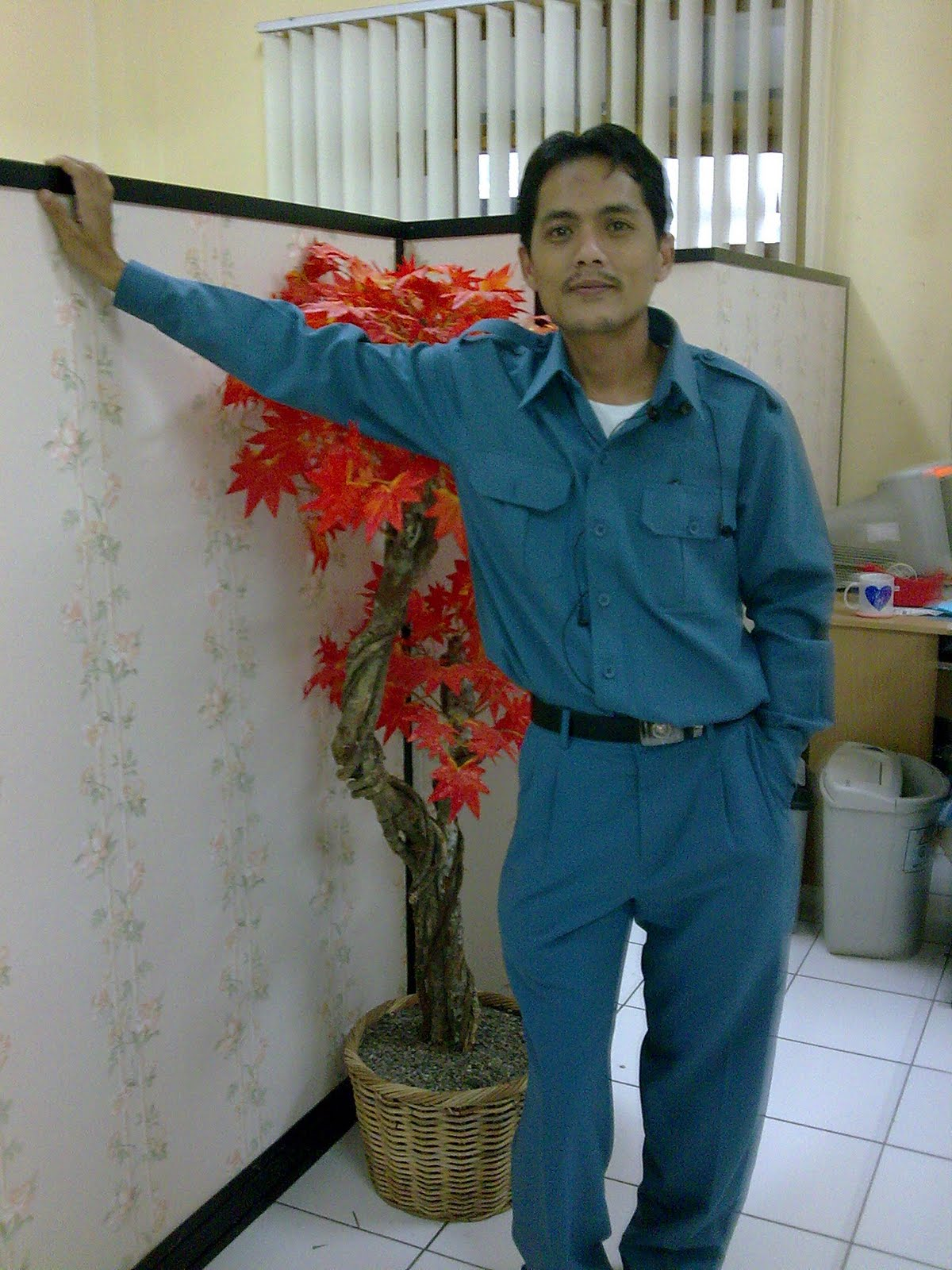 Kiagus Amir Rullah, S.IP.