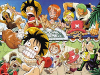 Download Ringtone One Piece